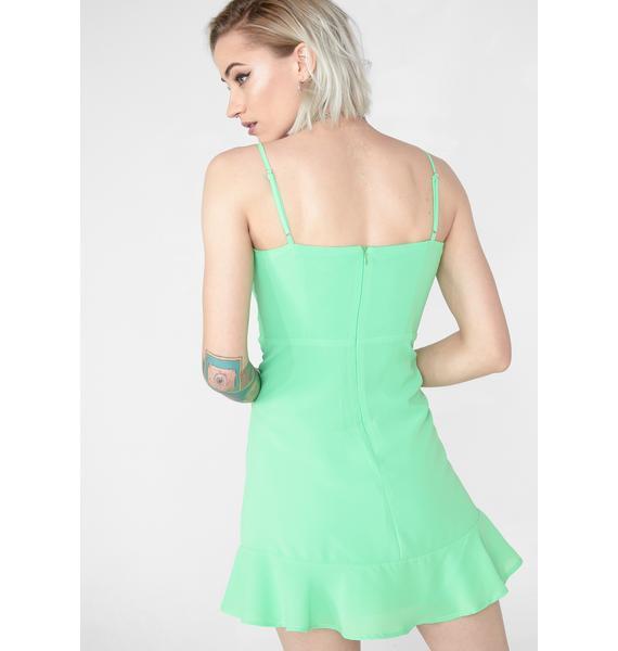 City Of Cuties Mini Dress