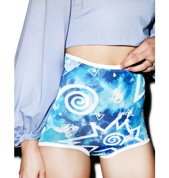 Mamadoux Oceanlab Shorts