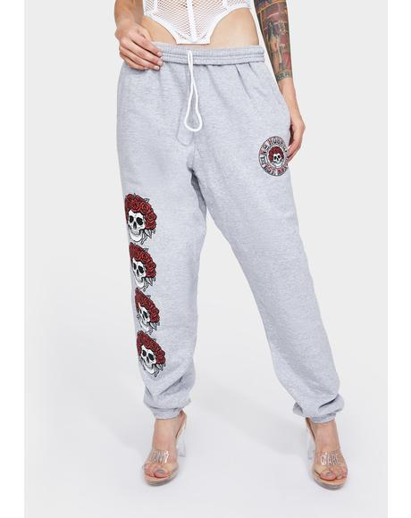 Smash Jogger Sweatpants