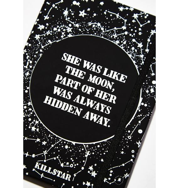 Killstar Moon Journal