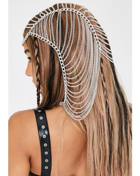 Come Alive Head Chain