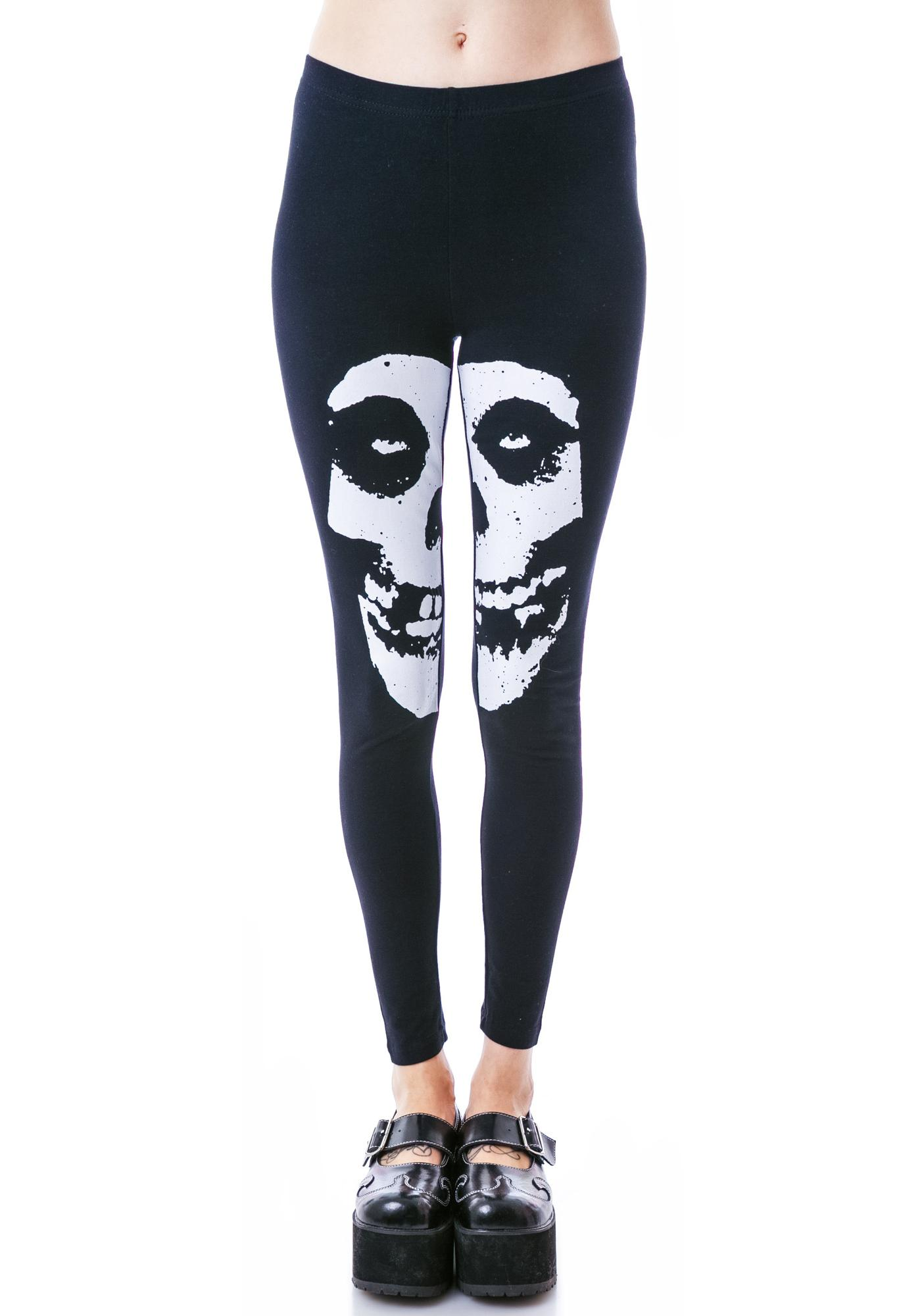 f9277b73fd14a Iron Fist Misfits Leggings