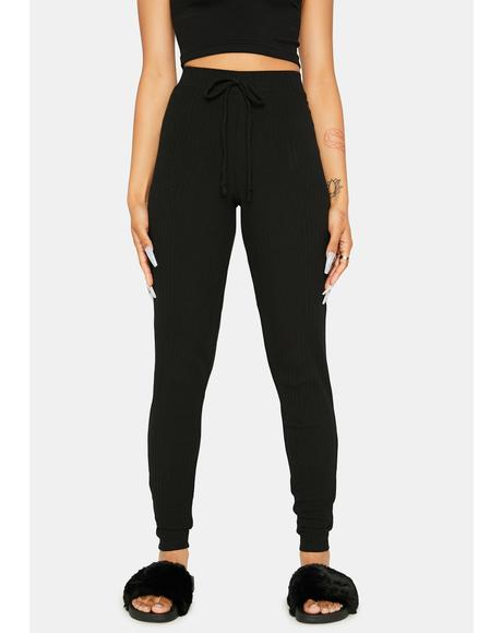 My Own Way High Waist Leggings