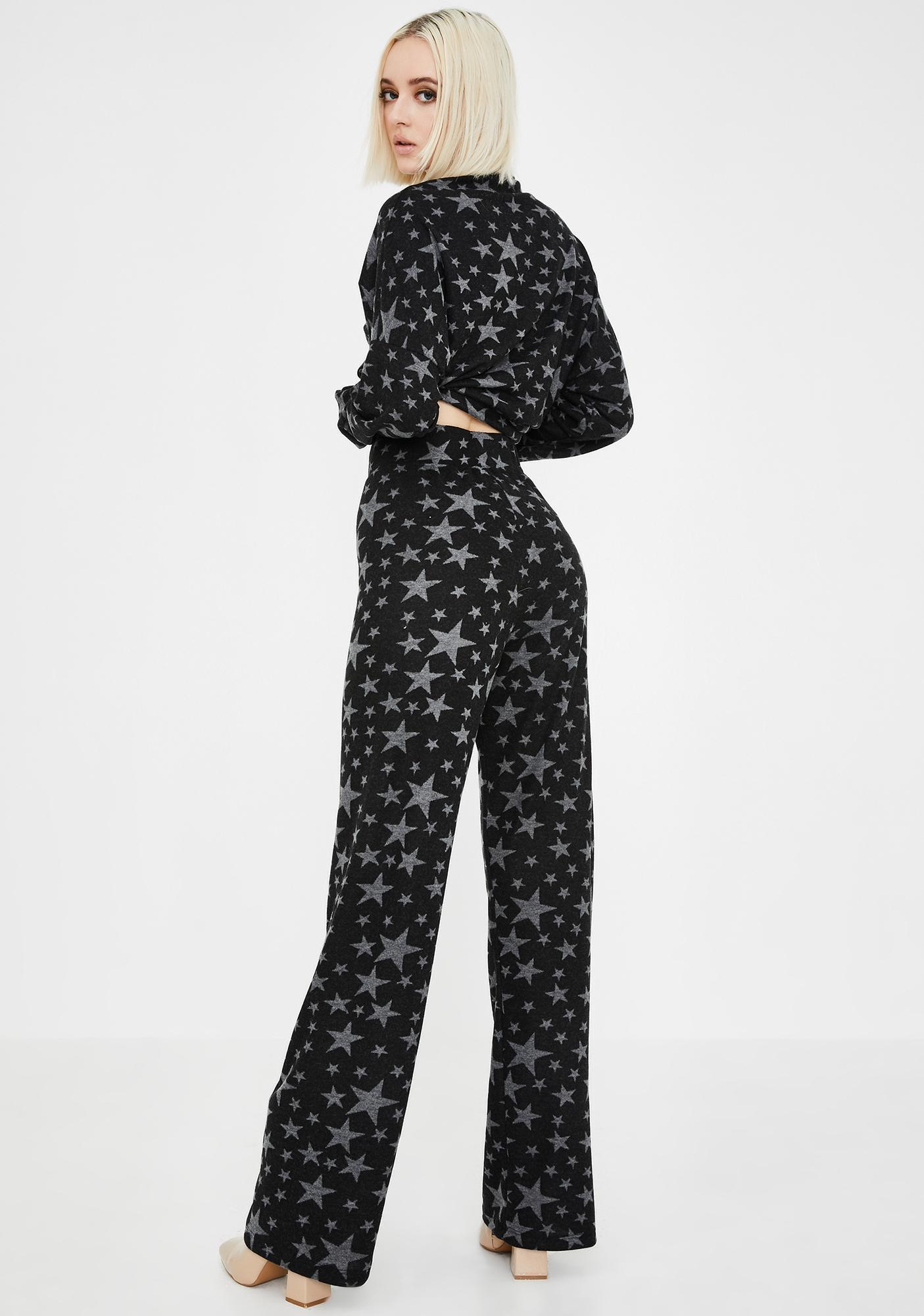Kiki Riki Star Baby Pants Set