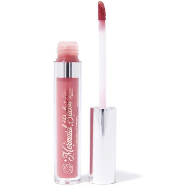 Mermaid Salon Kiss Kill Liquid Lipstick
