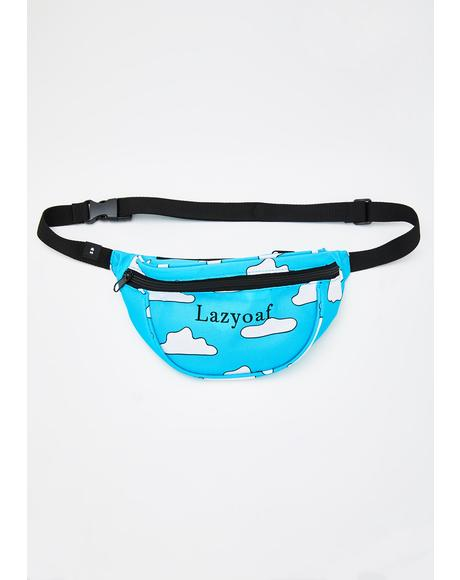 On Cloud Nine Bum Bag