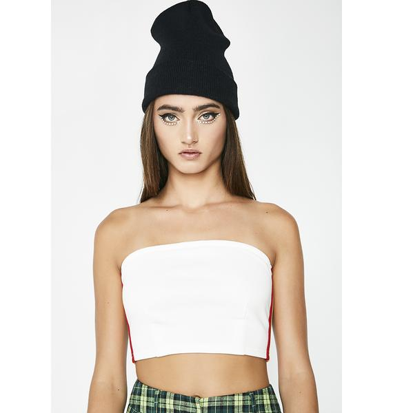 Cheer Me Up Tube Top