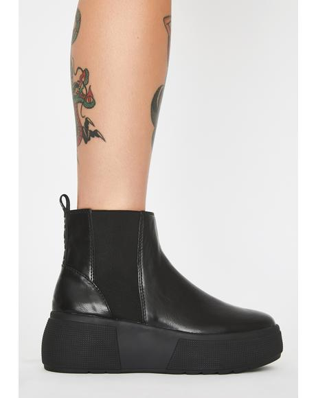 Bobbie Ankle Boots