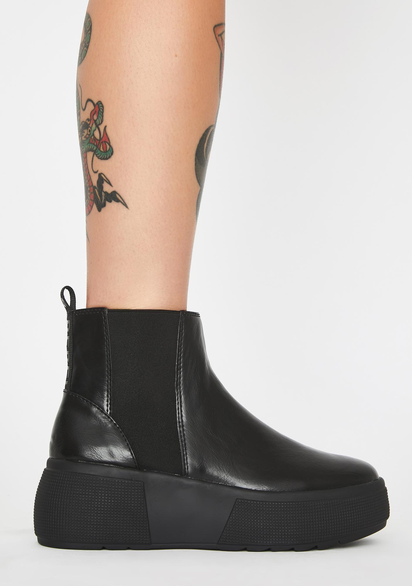 Rebels Bobbie Ankle Boots