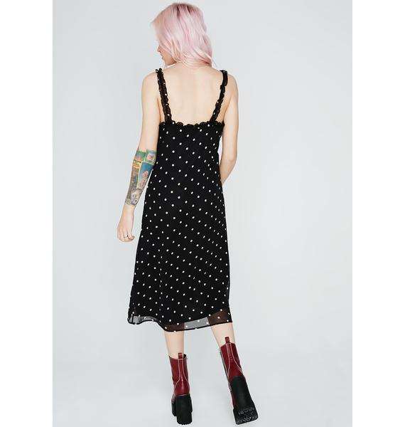 Dream Date Midi Dress
