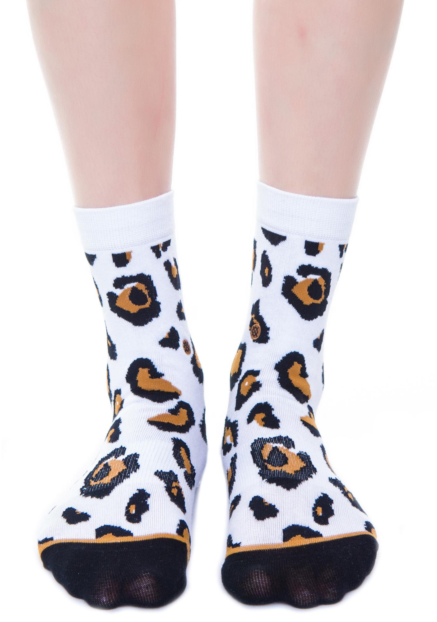 Stance Escape Socks