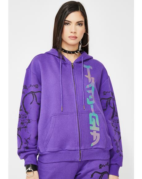 Astrea Reflective Jacket