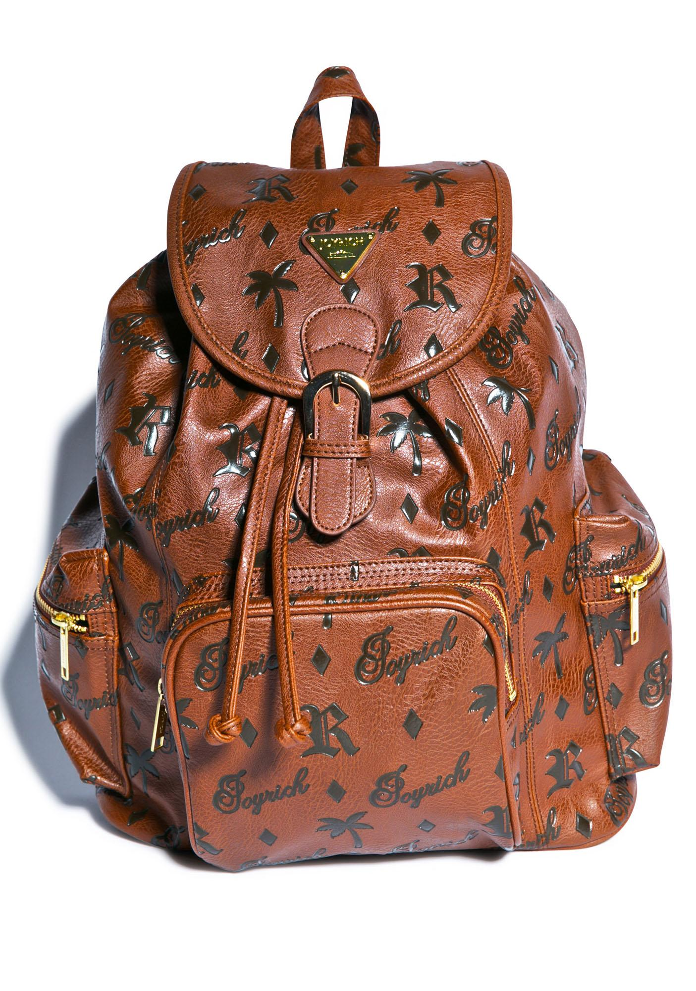 Joyrich Royal Rich Mini Backpack