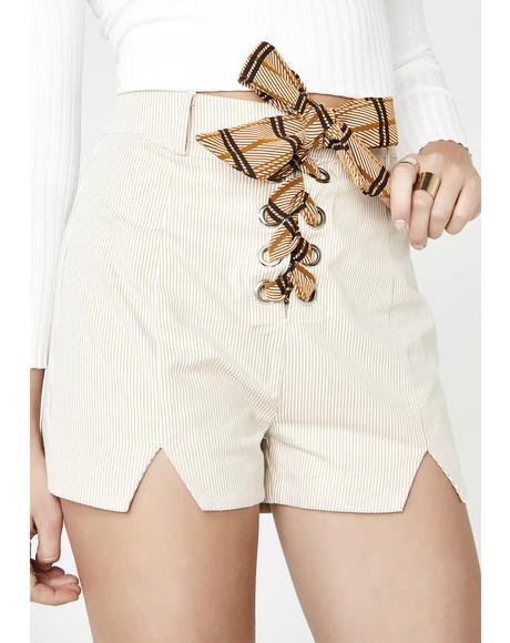 Cooper Shorts
