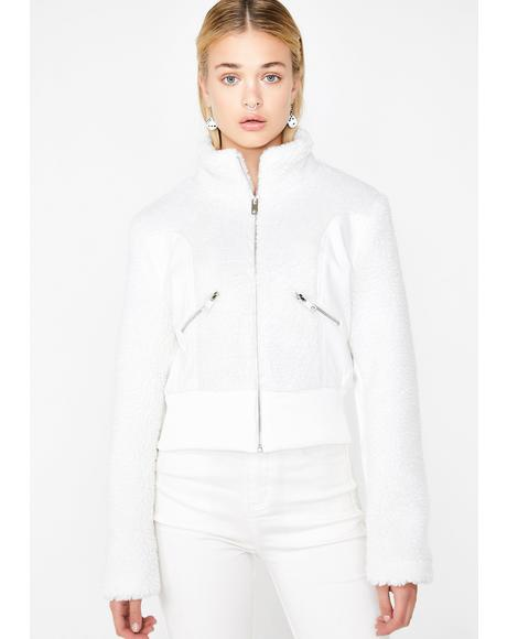 Trixie Jacket