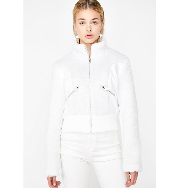I AM GIA Trixie Jacket