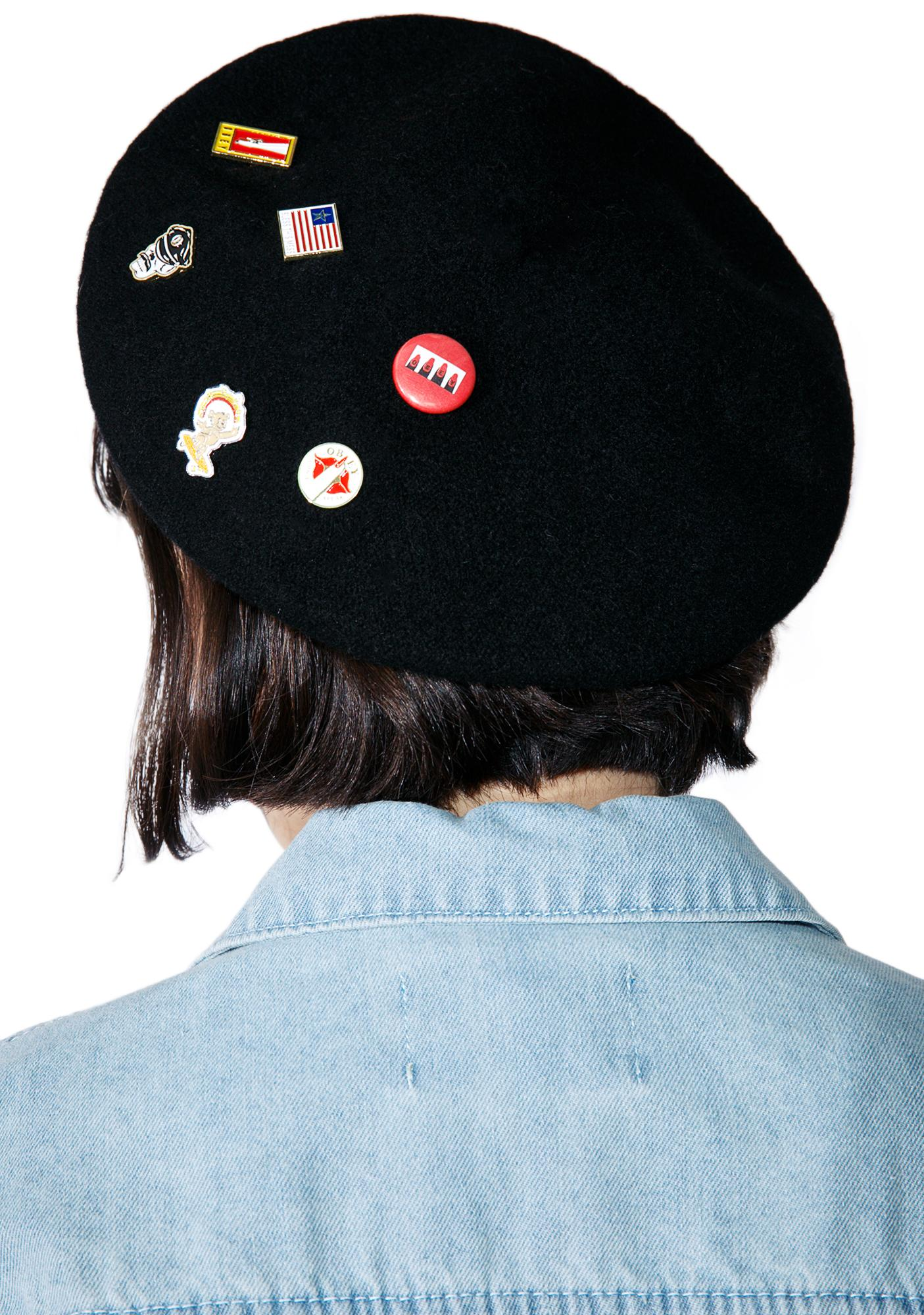 aa4e877aeb3d7 ... Obey Sonic Beret