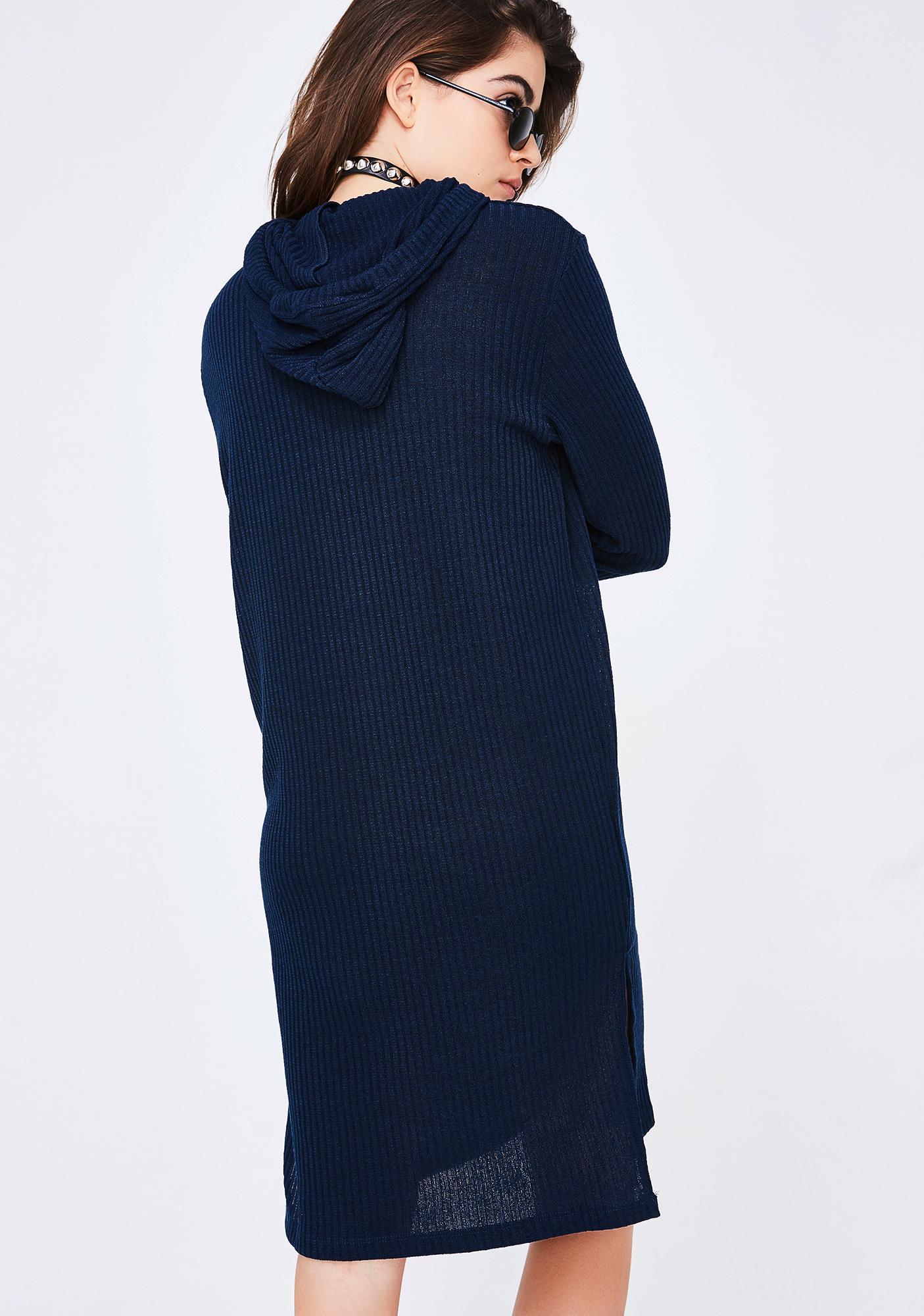 Why Try Hoodie Dress