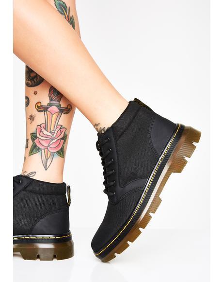 Bonny Boots