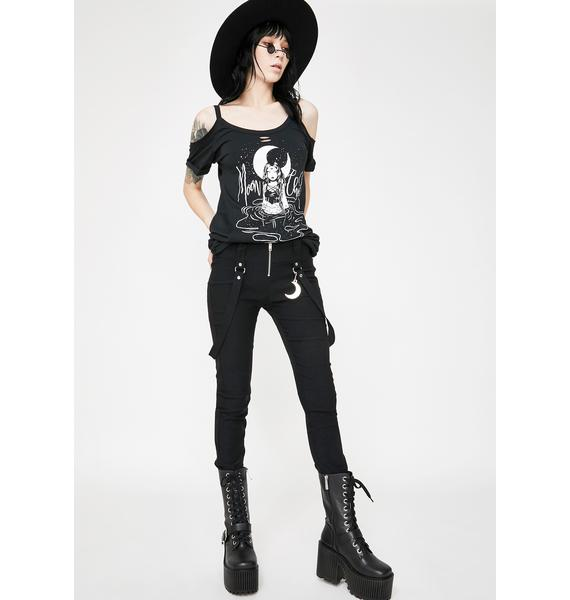 Killstar Darklands Trousers