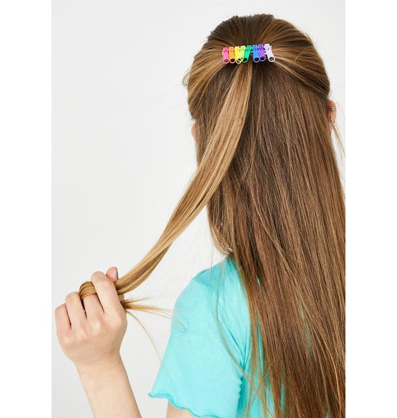 Zippity Do Dah Hair Clip
