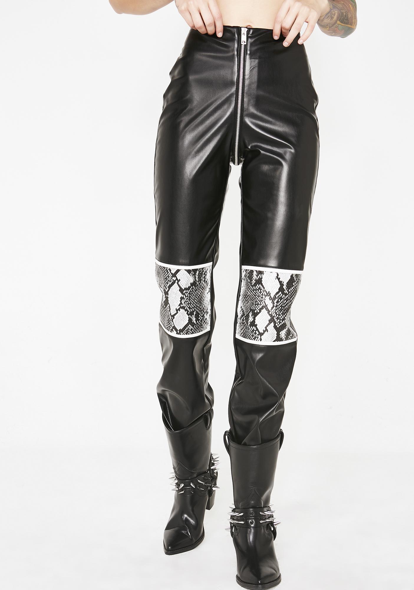 I AM GIA Toxic Hendrix Pants
