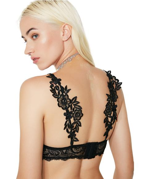 Worth It Lace Bralette