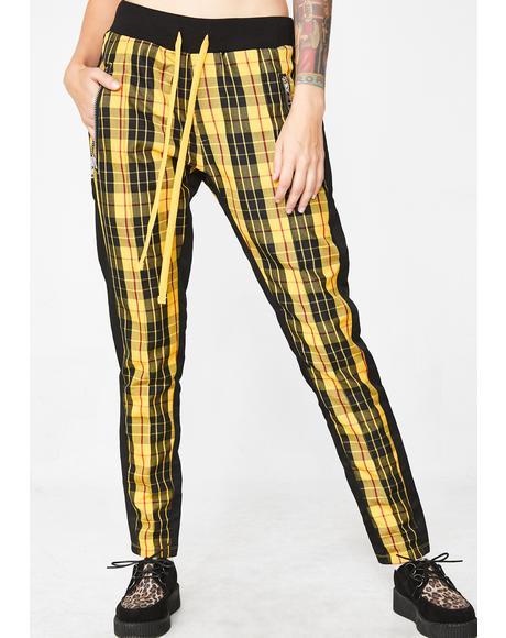 Mulholland Track Pants