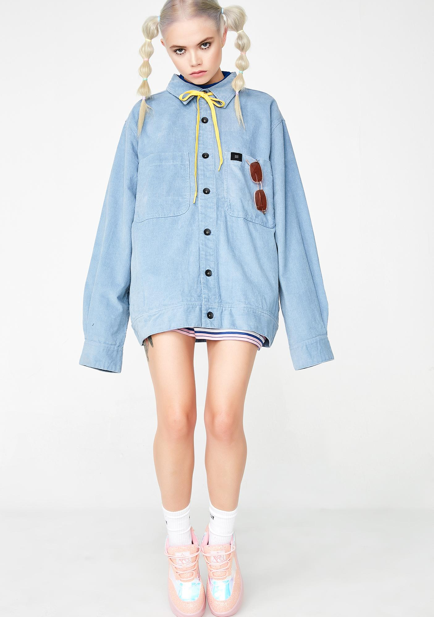 Lazy Oaf What Is This Jacket