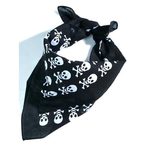 Team Dread Bandana