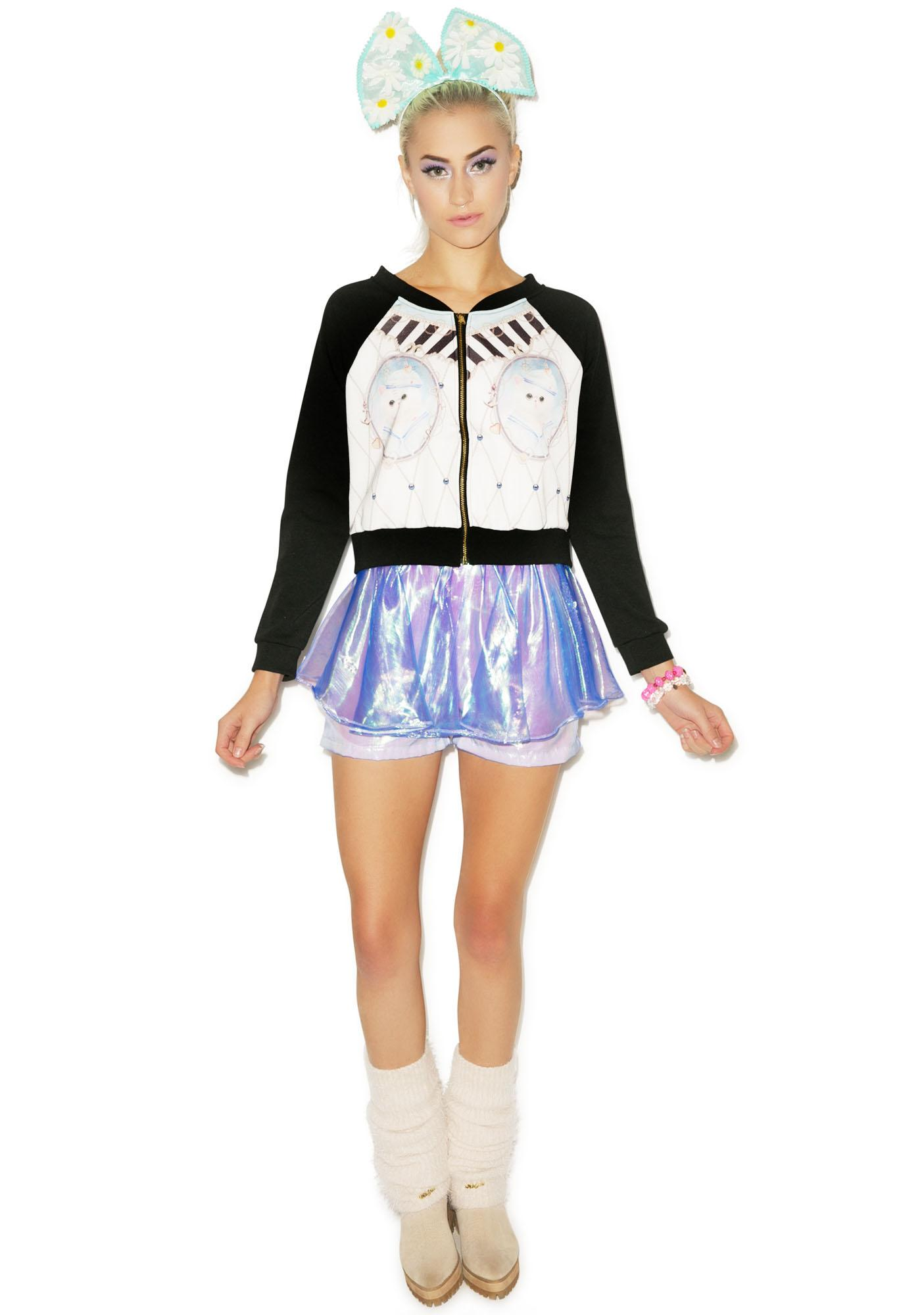 Kutie Kitten Jacket