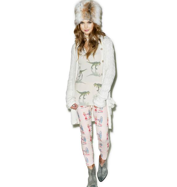 All Things Fabulous T-Rex Thermal
