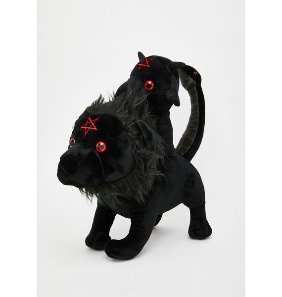 Killstar Chimaera Plush Toy