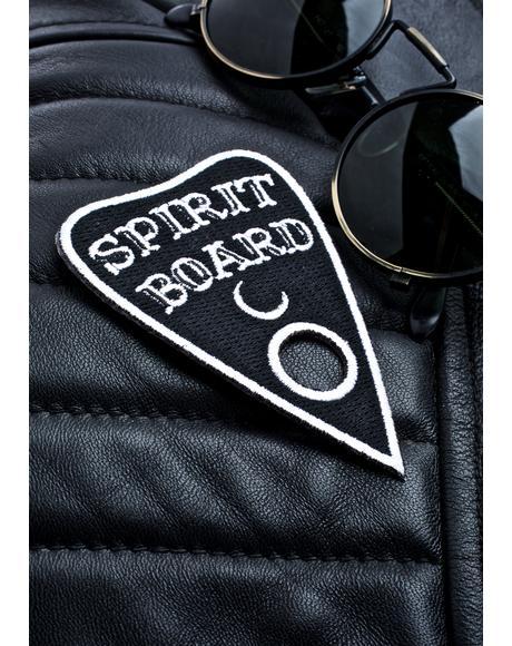 Spirit Board Patch