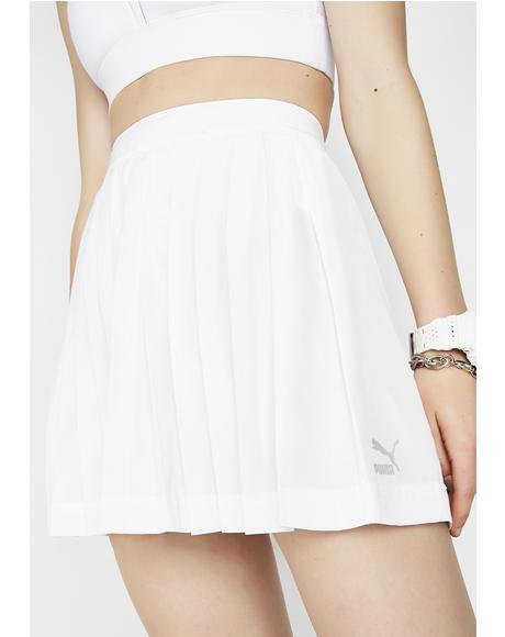 Archive Pleats T7 Skirt