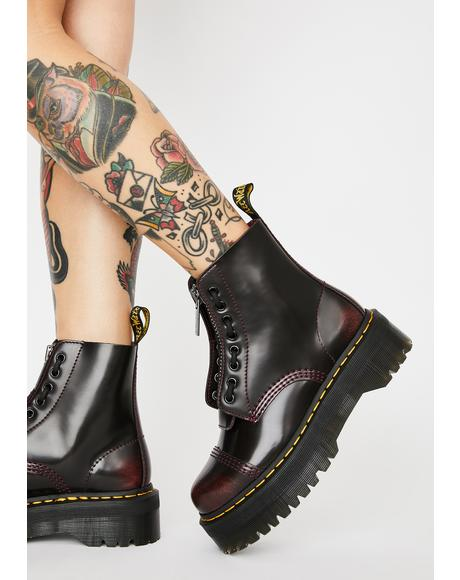 Sinclair Arcadia Boots