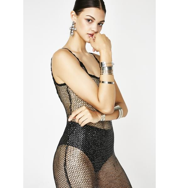 What You Deserve Midi Dress
