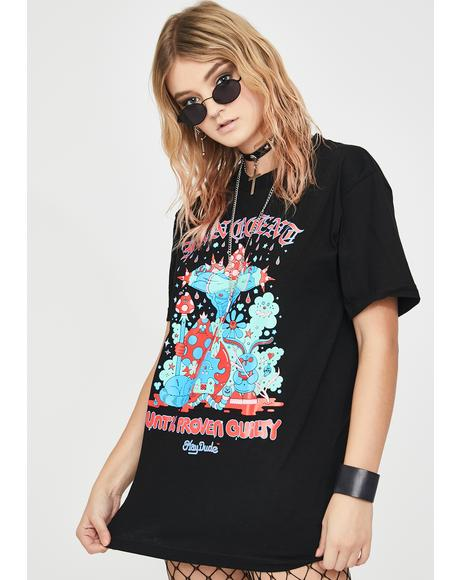 Innocence Graphic Tee