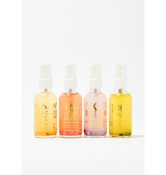 Little Shop of Oils Jasmine Tonic Spray