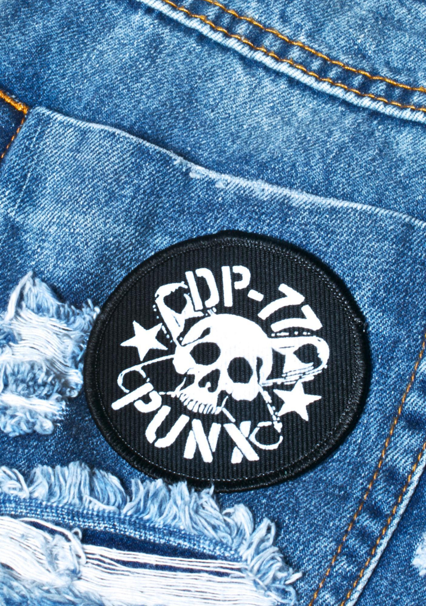 Punx Patch