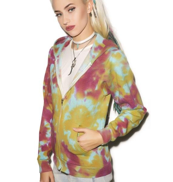 Trippin' Out Hoodie