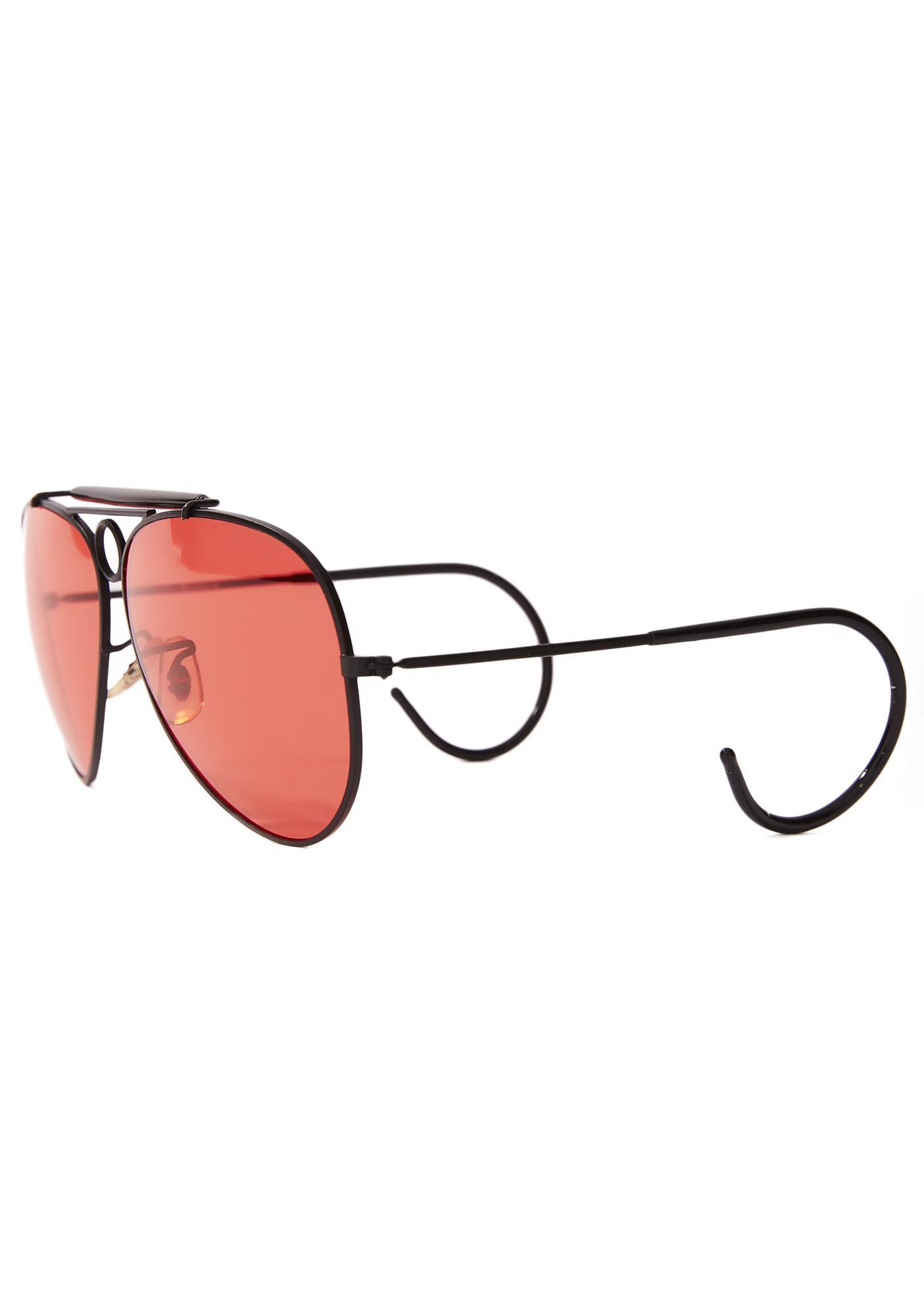 Take A Ride Sunglasses