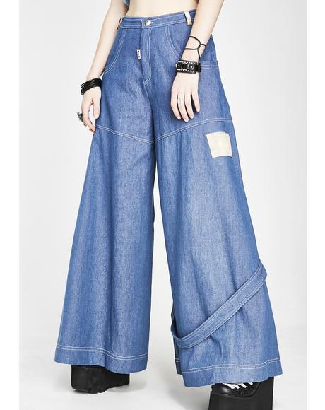 Hyper Pants