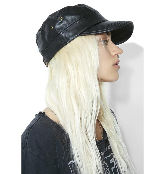 Ride Or Die Biker Hat