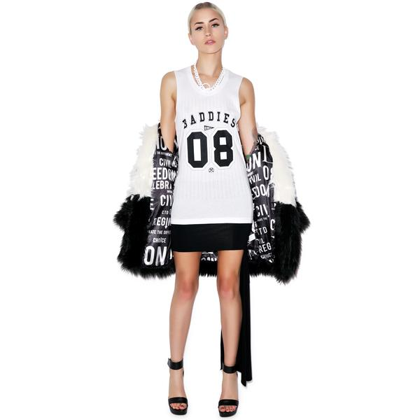 Civil Clothing Baddies Only Muscle Tee