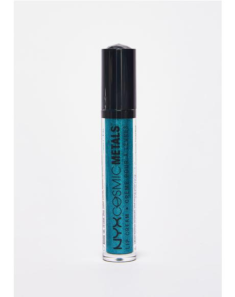 Electromagnetic Cosmic Metals Lip Cream