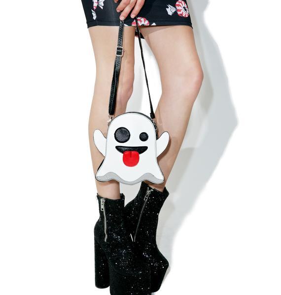Ghostie Crossbody Bag