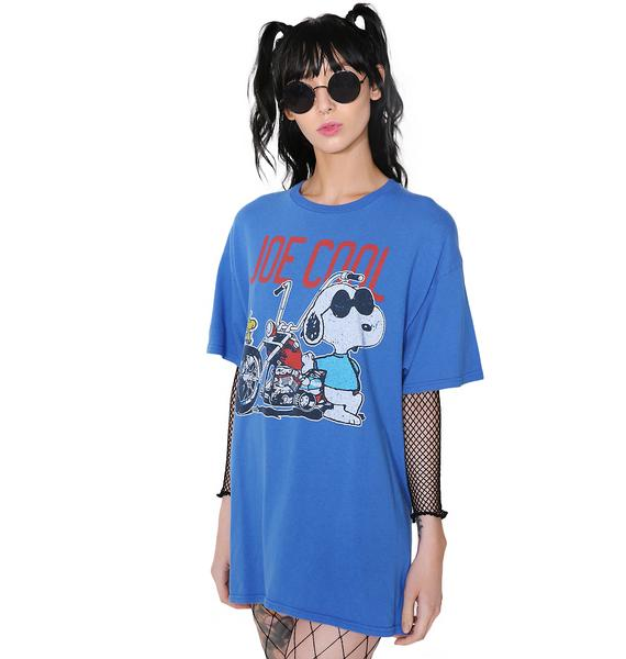 Junk Food Clothing Joe Cool Tee