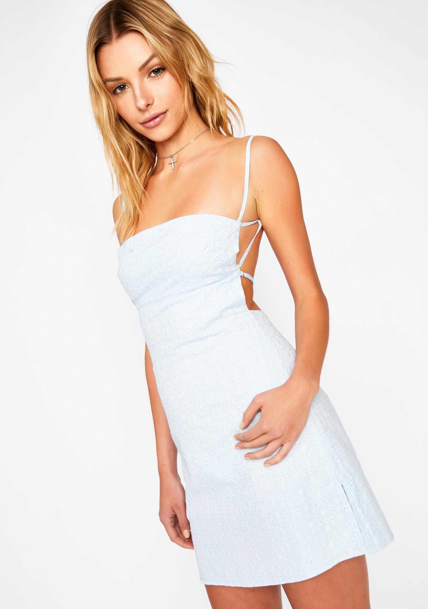 Summer Daze Mini Dress