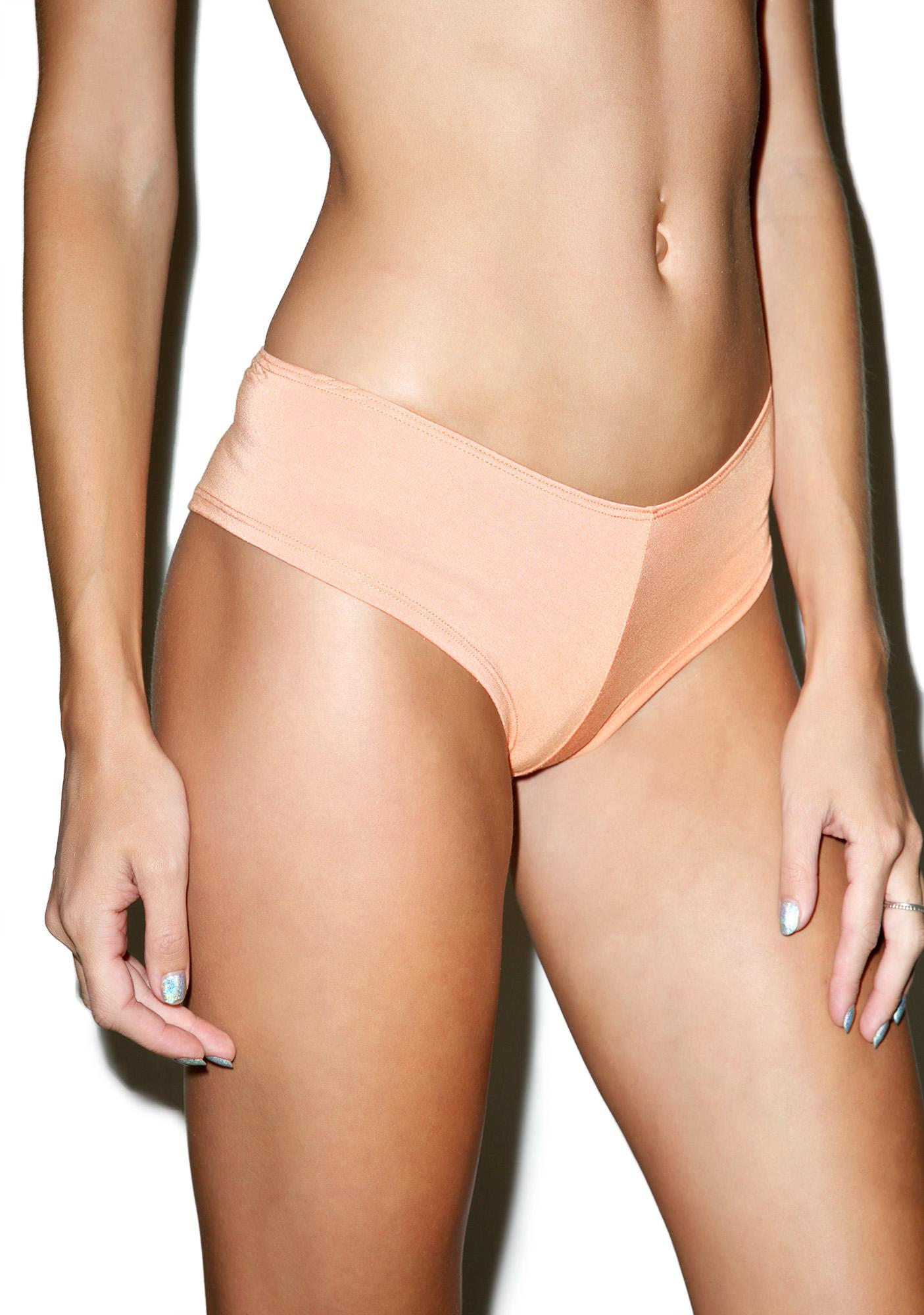 Olympia Theodora Creamsicle Boy Short